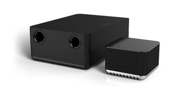Mass Fidelity Core Speaker