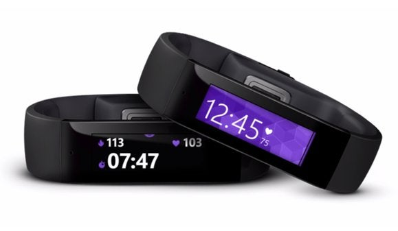 End of the line for Microsoft Band?