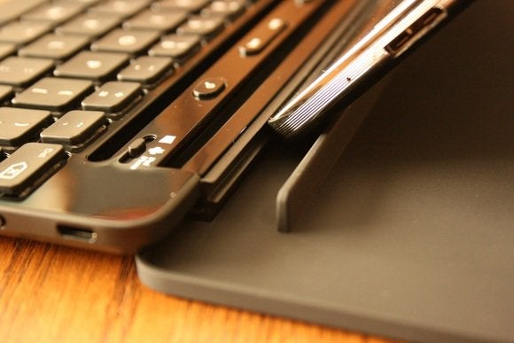 microsoft universal windows mobile keyboard ridges
