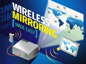 wireless mirroring