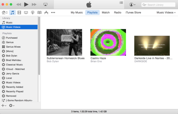 how to change home video to movie in itunes
