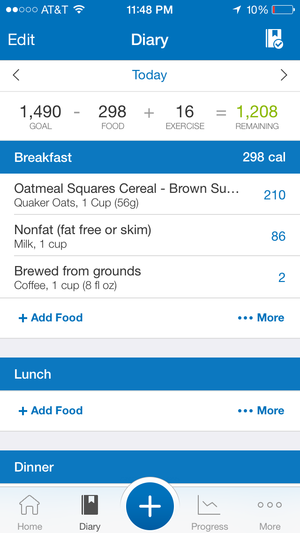 Under Armour snaps up MyFitnessPal to become largest ...