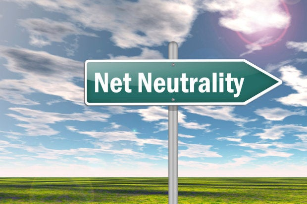 An appeals court has upheld the FCC's net neutrality rules.