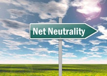 Net neutrality and information security