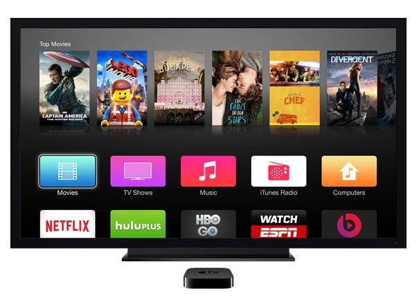 Must-see Apple TV: Our 15 favorite tvOS apps | Macworld