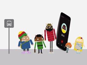 nexus 6 google ad