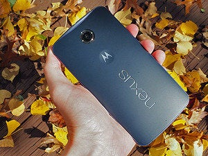 Nexus 6 Hands On