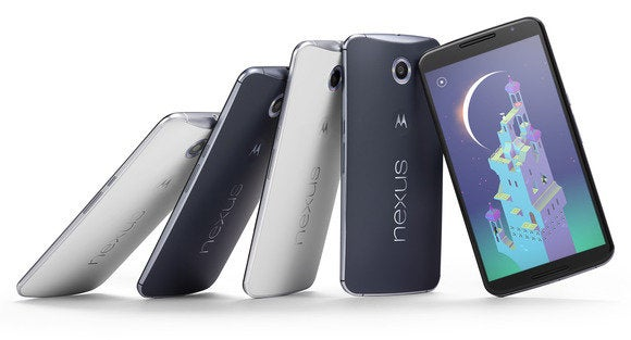 Project Fi will initially work only on the Nexus 6.