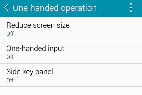 note4tips onehanded