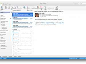 Microsoft Releases NEW Office for the Mac (Oct/2014)