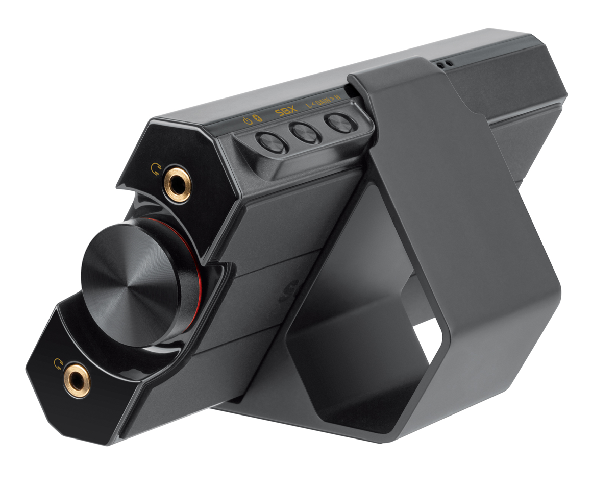 sound blaster e5 review: an awesome portable dac/headphone amp