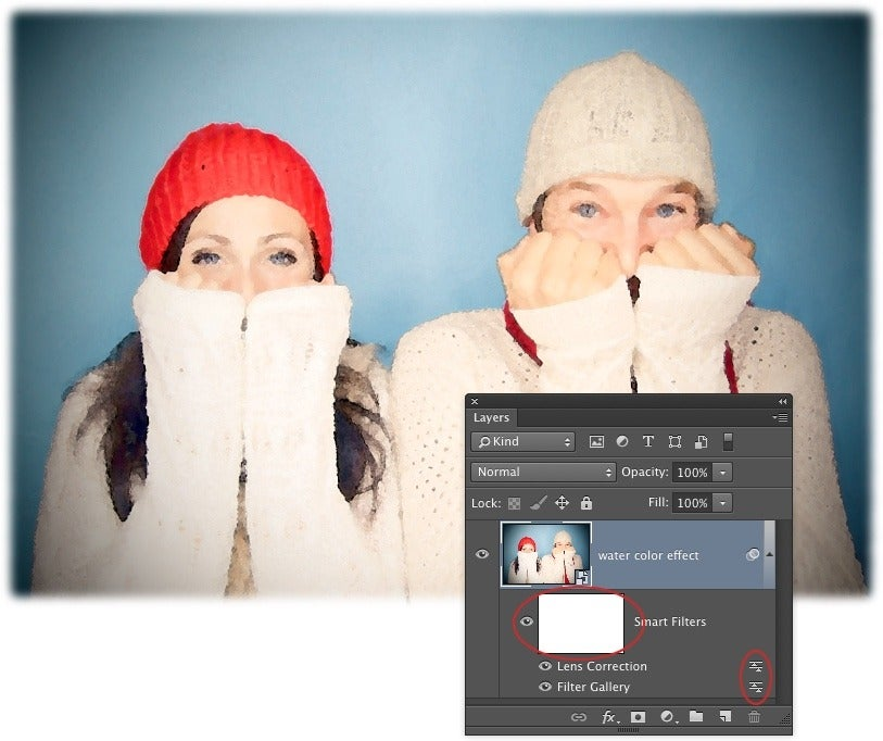 9 mistakes you're making in Photoshop
