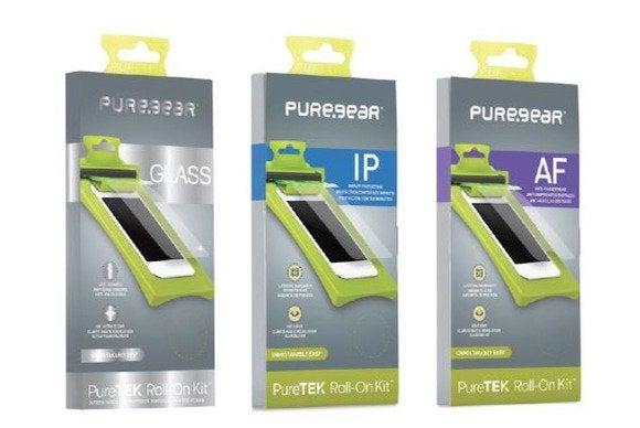 puregear puretek iphone