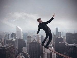 CEOs' risky behaviors compromise security