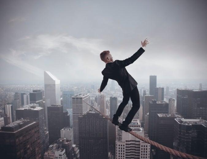 CEOs' risky behaviors compromise security | CSO Online