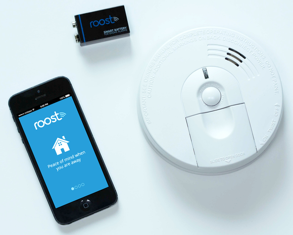Roost Smart Battery
