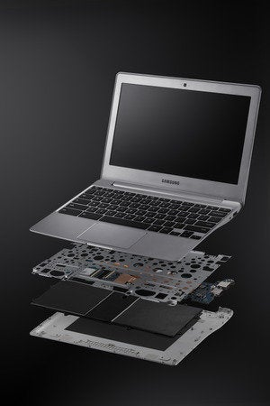 samsung chromebook 2 exploded view