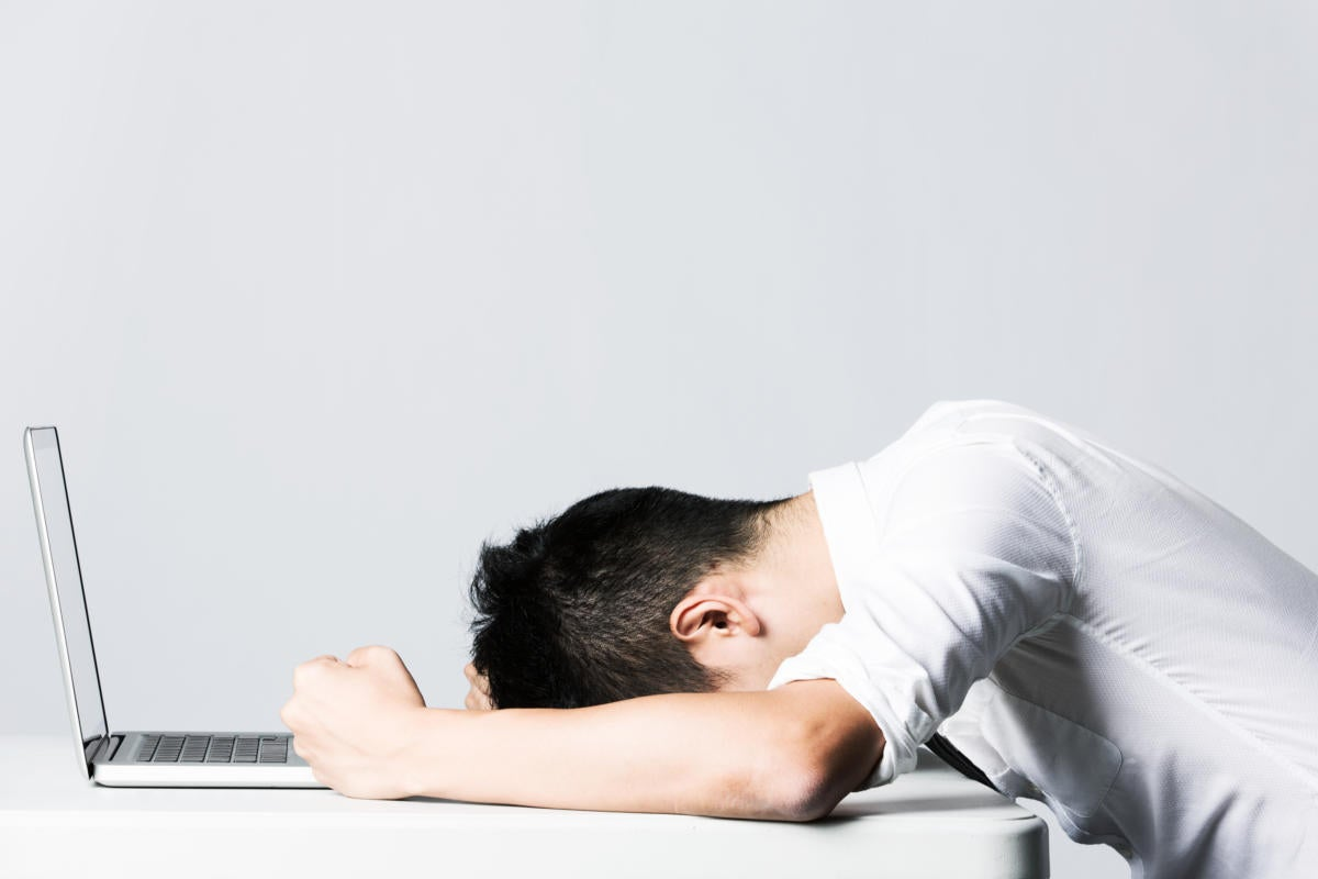 9 signs you should quit your programming job