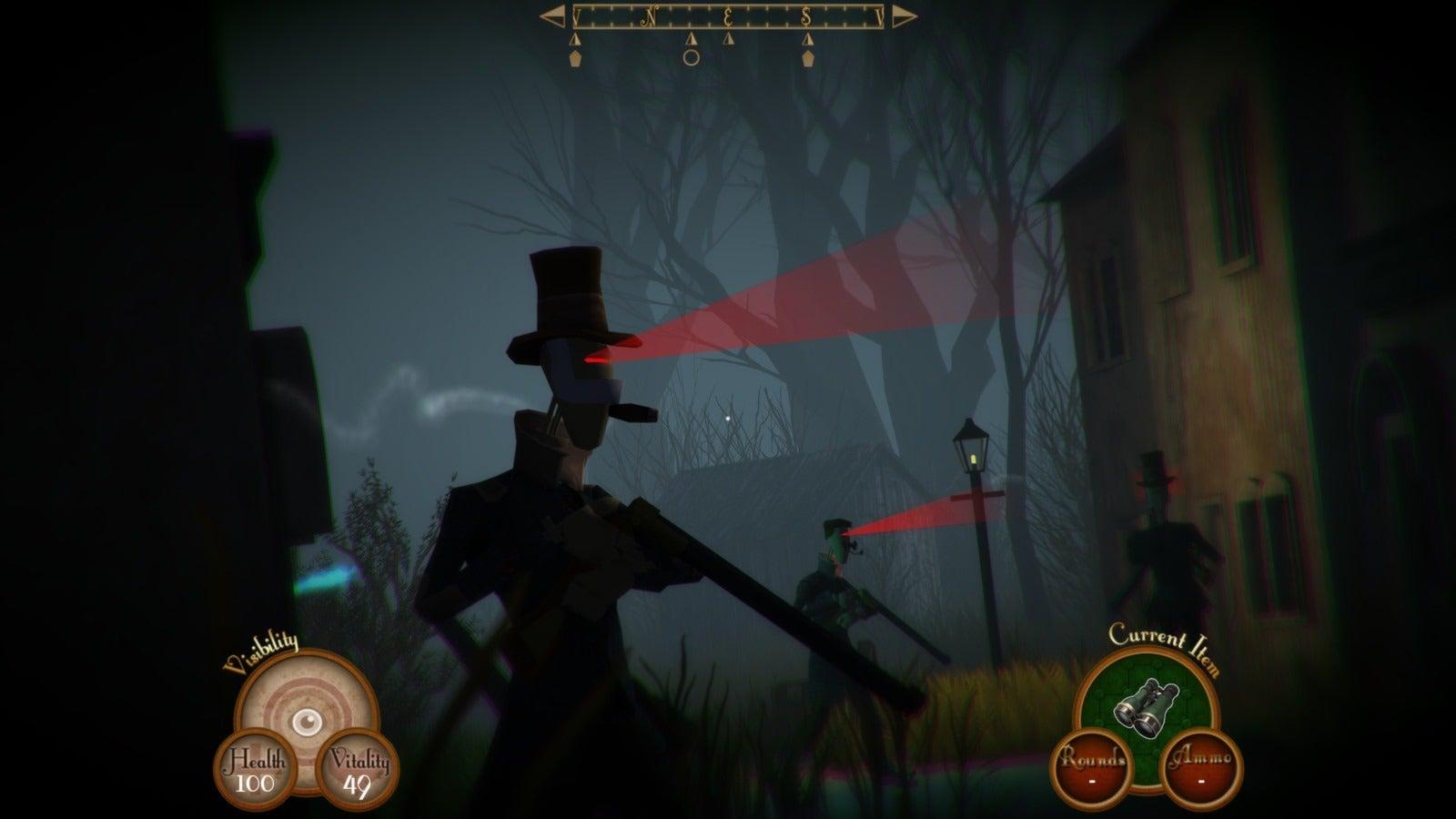 Steam Halloween Sale: The 13 best PC game deals | PCWorld