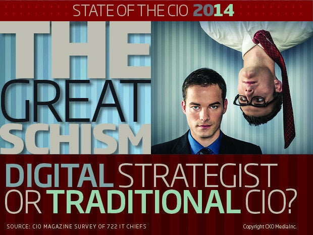 State of the CIO 2014