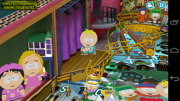 southparkpinball buttersmission