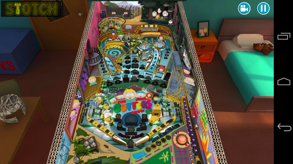 southparkpinball fulltable