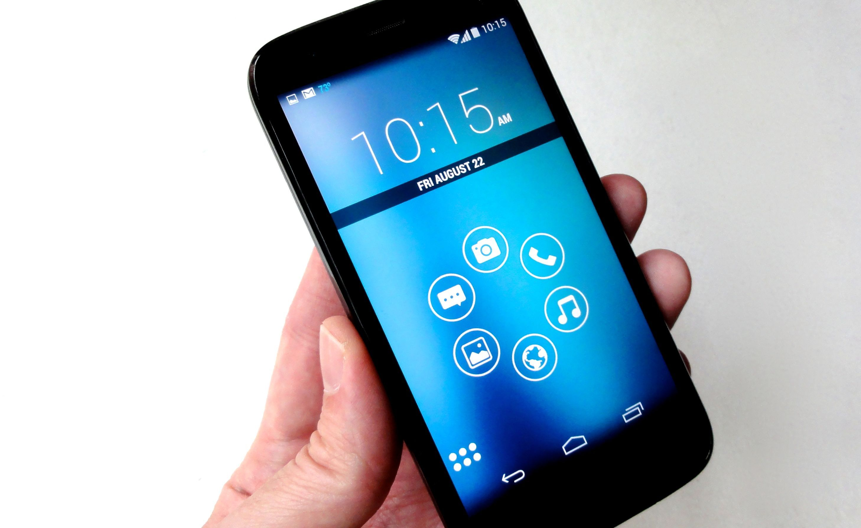 5 ways to take charge of your smartphones home screen pcworld