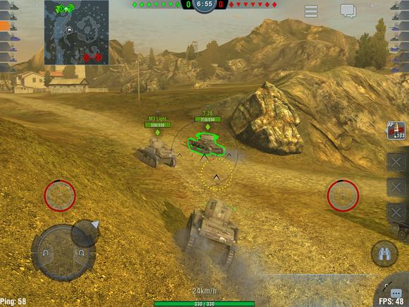 tanks4