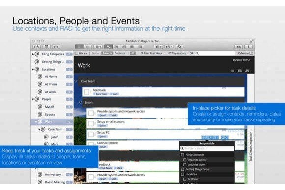 Real world writing applications for mac