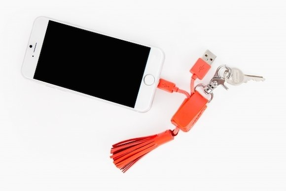 tassel charging cable keychain 19e2 600.0000001410479292