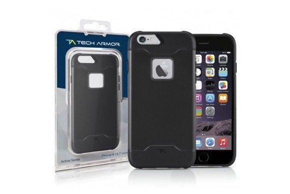 techarmor active iphone