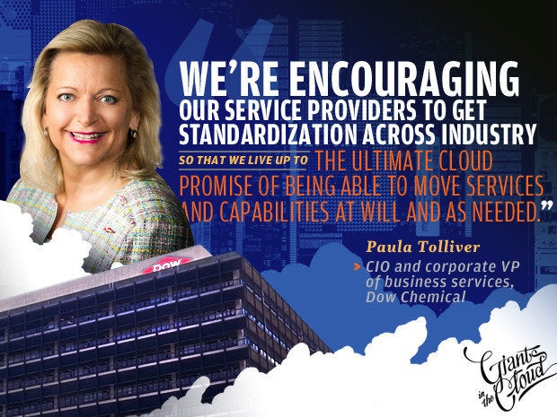 Paula Tolliver Dow Chemical