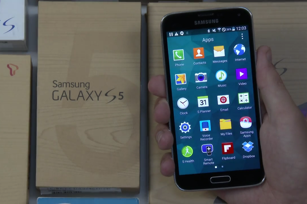 Galaxy S5 AOSP 4 4 4 - Samsung Galaxy Exhibit | Android Forums