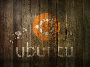 ubuntu wood planks