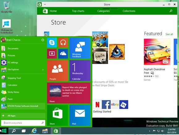 windows10 virtualbox
