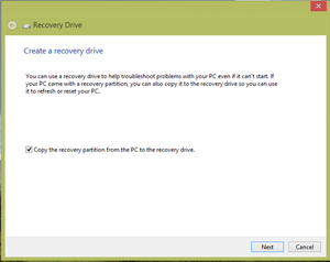how to copy windows 10 to other hard drive