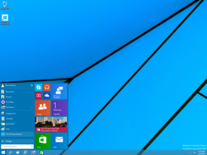 Windows 10 Technical Preview deep-dive: A promise of better things to come