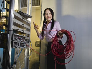 6 steps for setting up a server room for your small business