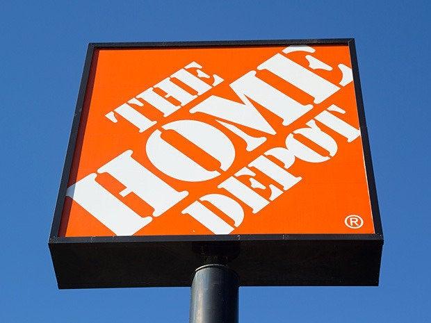 07 home depot