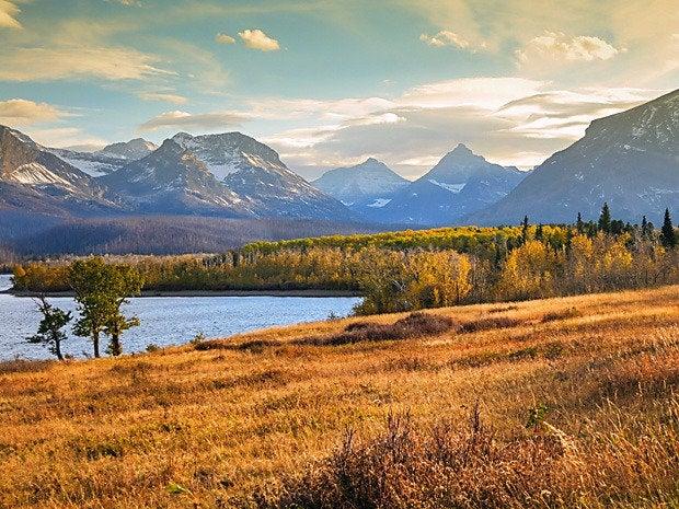 14 montana landscape