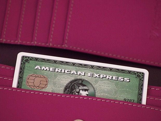 15 amex card