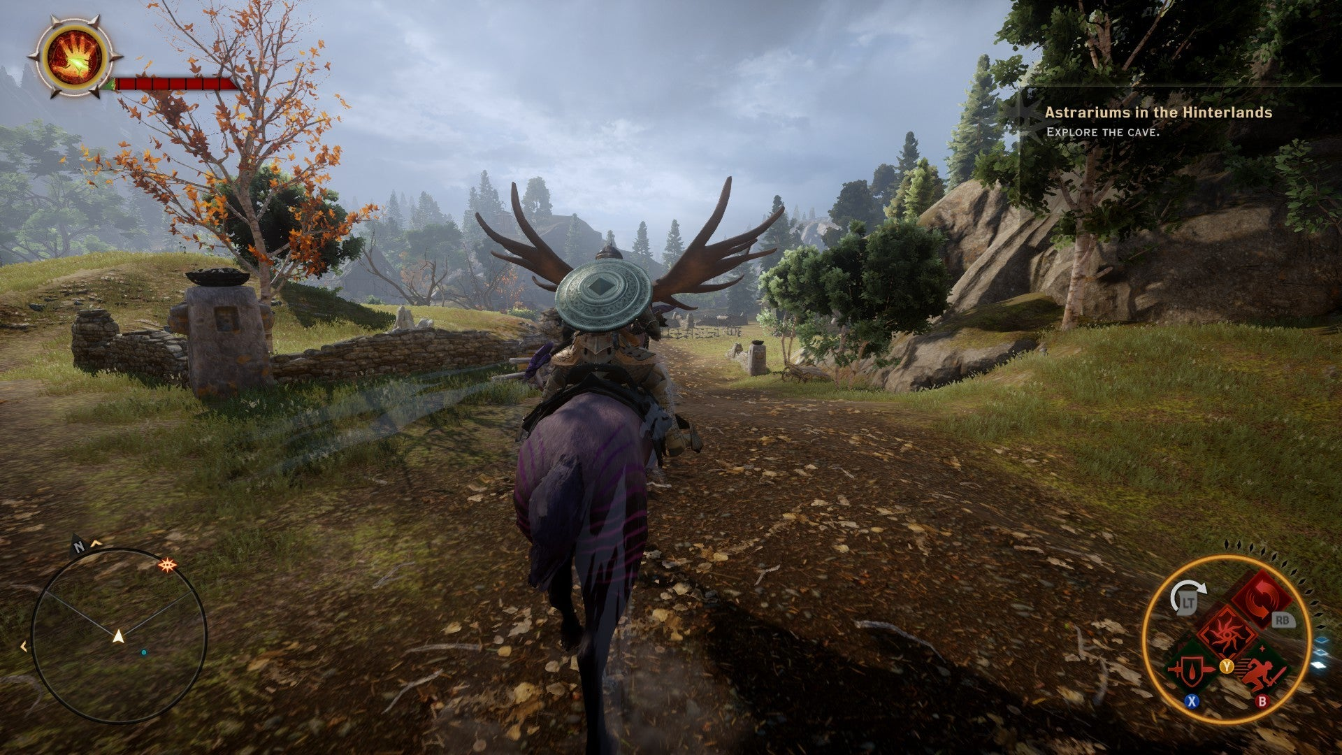 Dragon age inquisition review big bold and full of fetch quests dragon age inquisition gumiabroncs Image collections