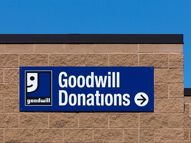 20 goodwill industries
