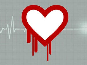22 heartbleed
