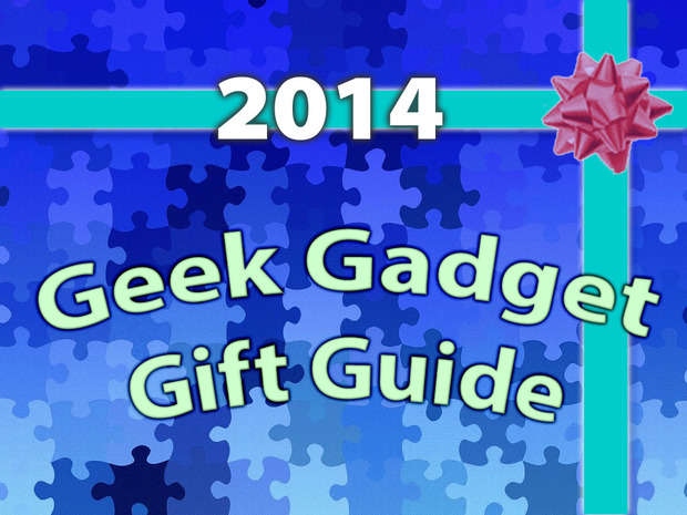 The InfoWorld 2014 geek gadget gift guide