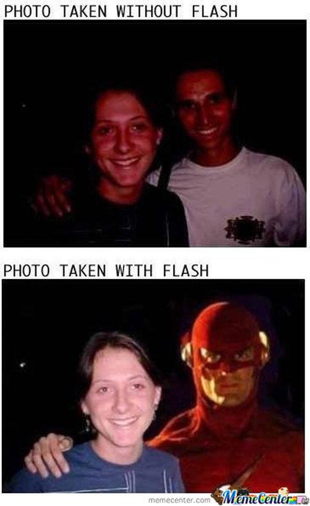 7 photonoflash