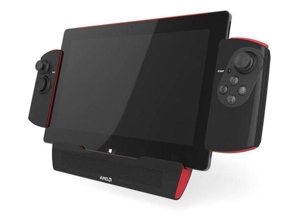 AMD tablet chip development stalls as priorities shift | PCWorld