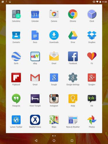 8 Ways Lollipop 5 0 Reinvents Android Infoworld