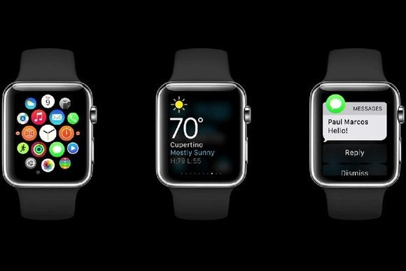 Why A One Day Battery Isn T A Deal Breaker For Apple Watch Macworld