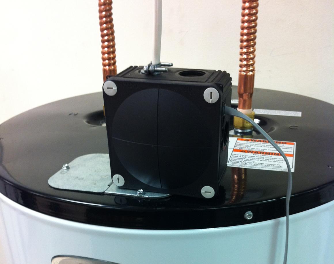 Smart Water Heater Aquanta Smart Water-heater
